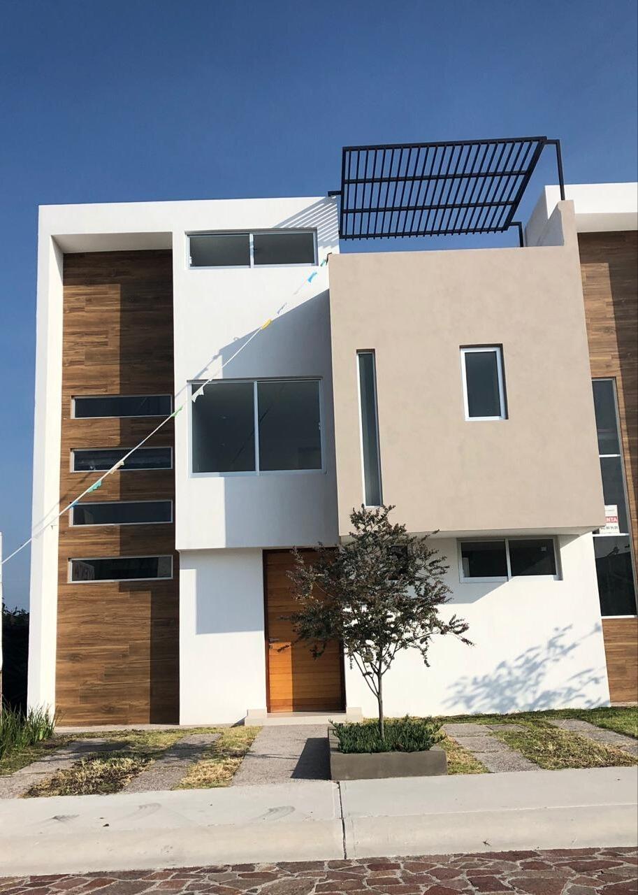 VENTA Casa Querétaro, Corregidora, Finos Acabados ...